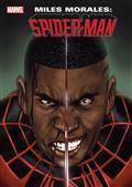 Miles Morales Spider-Man #27