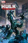 Immortal Hulk #47