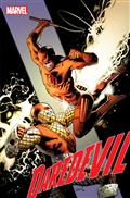 Daredevil #31 Land Spider-Man Villains Var