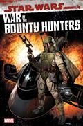 Star Wars War Bounty Hunters #1 (of 5)