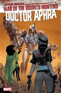 Star Wars Doctor Aphra #11 Wobh