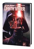 Star Wars Darth Vader By Soule Omnibus HC Camuncoli Dm Var