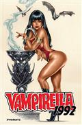 Vampirella 1992 One Shot Cvr A Krome