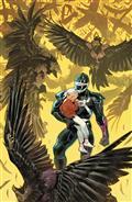 Power Rangers Unltd Edge Darkness #1 Cvr A Mora