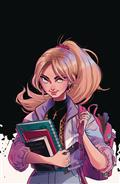 Buffy The Vampire Slayer Tea Time #1 Cvr C 10 Copy Incv