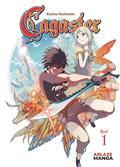 CAGASTER-GN-VOL-01