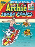 Archie Jumbo Comics Digest #320