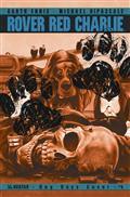 Red Rover Charlie #4 Dog Days Var (MR) (C: 0-1-2)