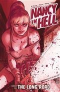 Nancy In Hell TP (MR) (C: 0-1-2)
