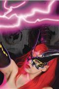 Tarot Witch of The Black Rose #128 Cosplay Photo Cvr Ed (MR)