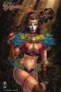 LA-MUERTA-RETAILIATION-ONE-SHOT-SUHNG-ELITE-INCV-(MR)