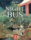 Night Bus SC GN