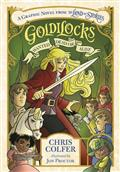 GOLDILOCKS-WANTED-DEAD-OR-ALIVE-HC-GN-(C-0-1-0)
