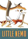FRANK-PE-LITTLE-NEMO-HC