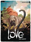LOVE-HC-VOL-05-THE-MASTIFF