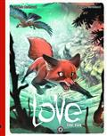 LOVE-HC-VOL-02-THE-FOX
