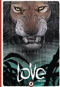LOVE-HC-VOL-03-THE-LION