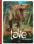 LOVE-HC-VOL-04-THE-DINOSAUR