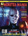 Monster Mania Magazine #3