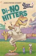 FUZZY-BASEBALL-HC-VOL-04-DI-NO-HITTERS