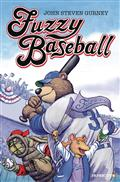 FUZZY-BASEBALL-HC-GN-VOL-01