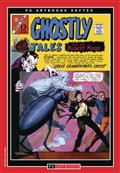 SILVER-AGE-CLASSICS-GHOSTLY-TALES-SOFTEE-VOL-01-(C-0-1-1)