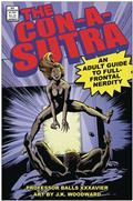 Con A Sutra Adult Guide To Full Frontal Nerdity HC (MR) (C: