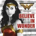 Wonder Woman 2022 Wall Cal (C: 1-1-1)