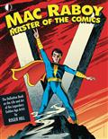 MAC-RABOY-MASTER-OF-THE-COMICS-HC