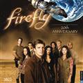Firefly 2022 Wall Calendar (C: 1-1-1)
