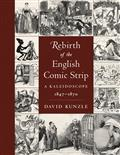 REBIRTH-OF-ENGLISH-COMIC-STRIP-KALEIDOSCOPE-1847-1870-(C-0-