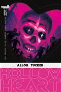 Hollow Heart #5 Cvr A Tucker
