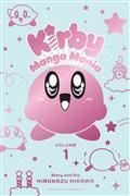 Kirby Manga Mania GN Vol 01 (C: 0-1-2)