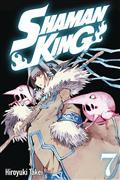 Shaman King Omnibus TP Vol 03 (C: 0-1-0)