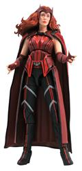 Marvel Select Wandavision Scarlet Witch AF (C: 1-1-2)