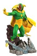 Marvel Gallery Comic Vision Pvc Statue (C: 1-1-2)