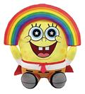 Spongebob Squarepants Rainbow Hugme 16In Plush (C: 1-1-2)