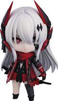 Punishing Gray Raven Lucia Crimson Abyss Nendoroid AF (C: 1-