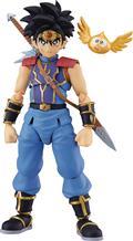 Dragon Quest Adv of Dai Dai Figma AF (C: 1-1-2)