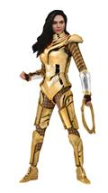 Wonder Woman 1984 Dah-026 Dynamic 8-Ction Golden Armor AF (C
