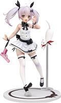 Girls Frontline Five-Seven Fenfens Adventures 1/7 Pvc Fig (C