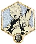 Attack On Titan Connie Springer Golden Series Enamel Pin (C: