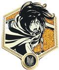 Attack On Titan Sasha Braus Golden Series Enamel Pin (C: 1-1