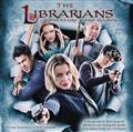 Librarians Adv Card Game (C: 0-1-2)