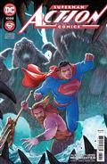 Action Comics #1032 Cvr A Mikel Janin