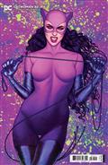 Catwoman #32 Cvr B Jenny Frison Card Stock Var