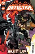Detective Comics #1038 Cvr A Dan Mora