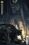 Detective Comics #1038 Cvr B Lee Bermejo Card Stock Var