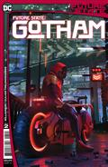 Future State Gotham #2 Cvr A Ladronn