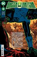 Green Lantern #3 Cvr A Bernard Chang